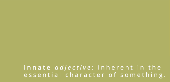 innate-adjective